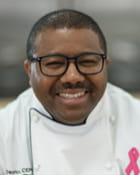 Chef Ted Osorio