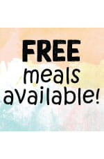Free Meals Available Instagram Post
