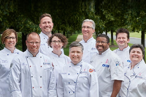 Global Culinary Group