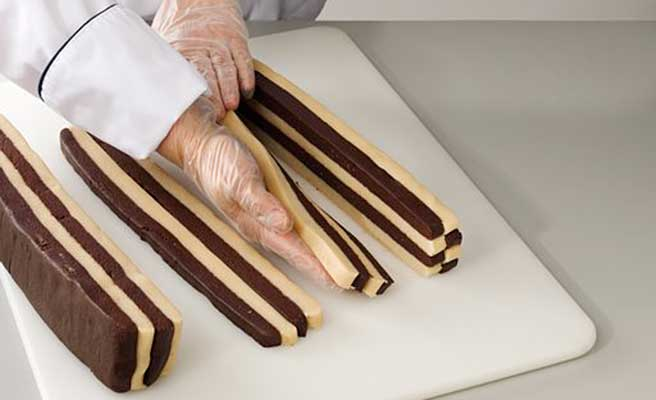 Checkerboard Icebox Cookies General Mills Convenience And Foodservice