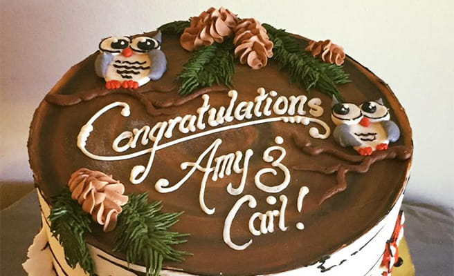 Taking The Cake In 2017 PillsburyTM Bakers PlusTM Grand Champion Creative Decorating Competition Is Just Beginning For One Minneapolis Bakery