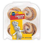 Pillsbury Mini Cinnamon Rolls