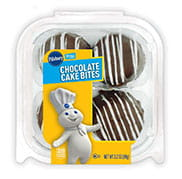 Pillsbury Mini Chocolate Cake Bites