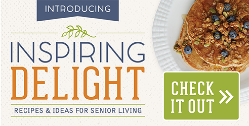 Introducing Inspiring Delight