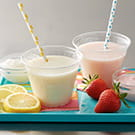 Lemonade Stand Smoothies