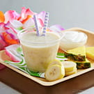 Tropical Escape Smoothies