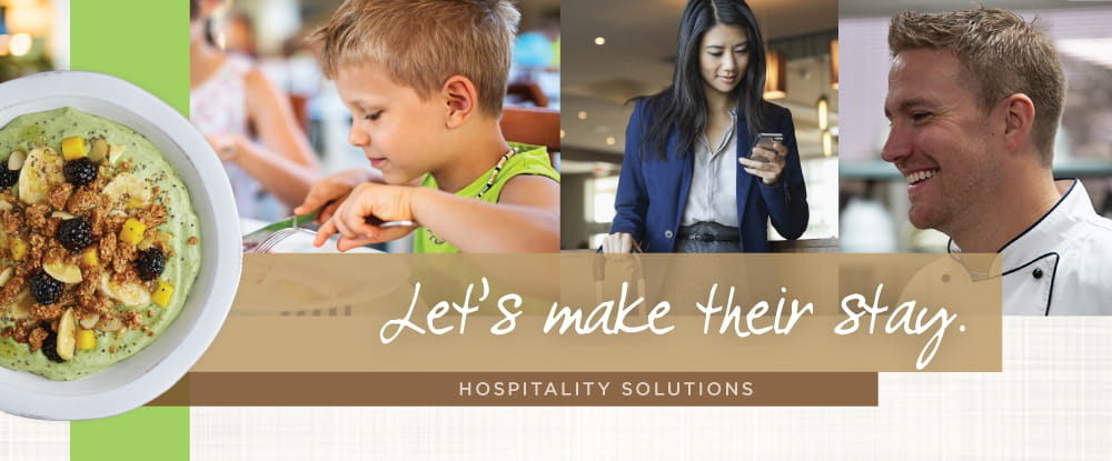 General Mills Hospitality Solutions
