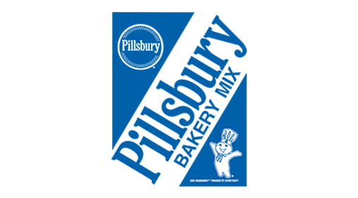 Pillsbury Bakery Mix