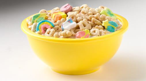 Cereal Marshmallows Bulk
