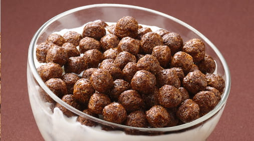Calories In Chocolate Puffs Cereal