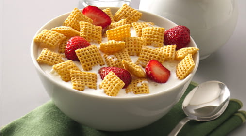 corn chex� bulkpak cereal general mills convenience and