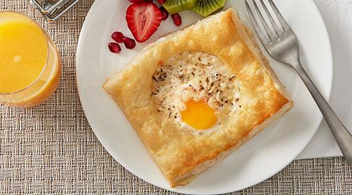 Wholesale Frozen Puff Pastry Squares - Pillsbury's Best