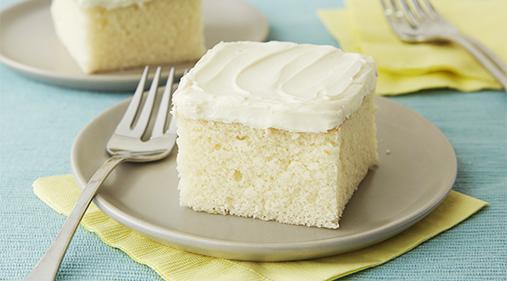 Lb Sponge Cake Mix