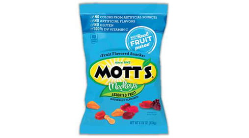 are fruit smoothies healthy motts fruit snacks