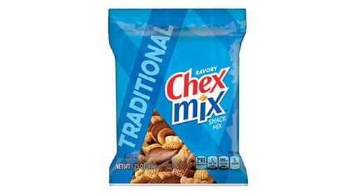 Chex Mix Traditional 1.75oz