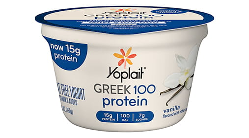 Yoplait® Greek 10...