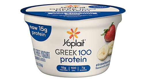 Yoplait Greek Nutrition Label Besto Blog