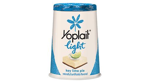 yoplait u00ae light yogurt key lime pie 6oz