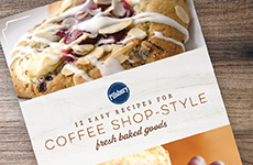 How to Offer Delicious Bakery Items | General Mills Convenience and