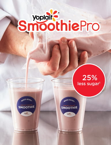Yoplait SmoothiePro